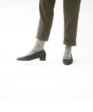 Elephant Country Socks