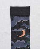Night Moon Socks