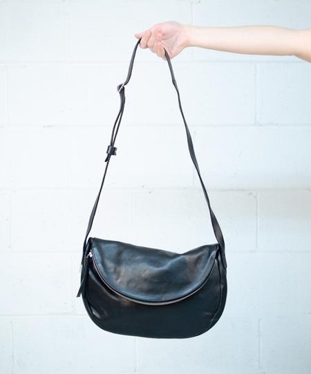 Kenza Handbag - Black
