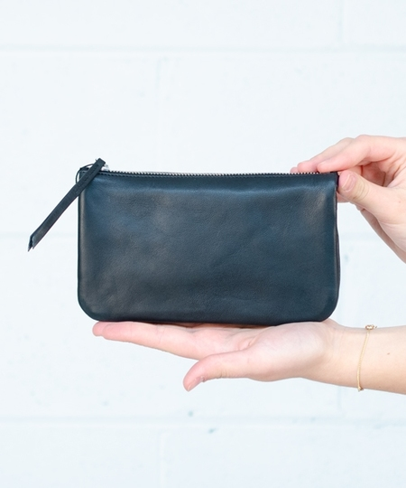 Louisa Wallet - Black
