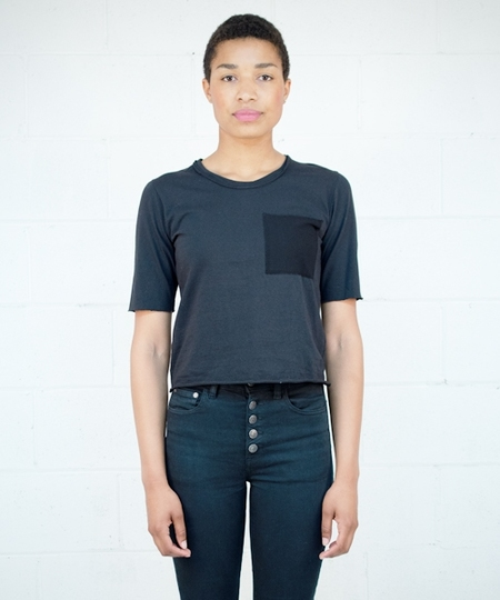 Tess Top - Black