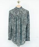 Tiff Shirt - Tie Dye