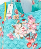 Mansion Handbag