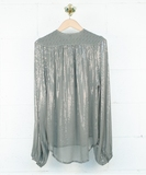 Oregon Sequins Blouse
