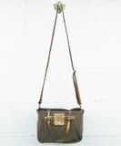 Mini Maths Handbag - Rhum