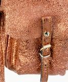 Mini Maths Handbag - Ruggine