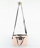 Mini Maths Handbag - Wink Nuit