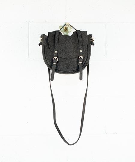 Sphere Handbag - Wink Nuit