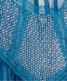 Ivana Beads Top