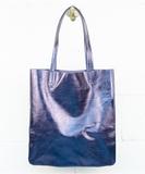 Mellu Glitz Violet Tulip Handbag