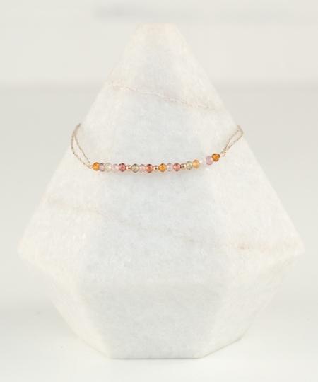 Joy Tourmaline Bracelet