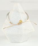Fontana Silver Bracelet
