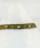 Fontana Green Bracelet