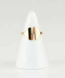 Odyssée Coral Ring