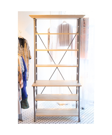 Empori Haussmann Shelve / In-Store Only