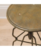 Cast Iron Stool