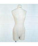 Haute Couture Torso Women Form