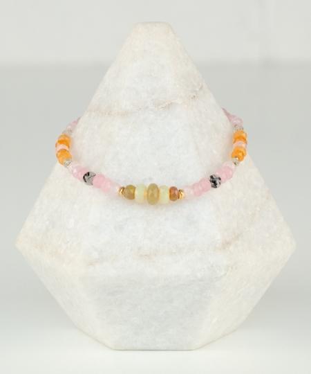 Cliff Opales Bracelet