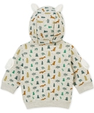 Taux Forest Hoody