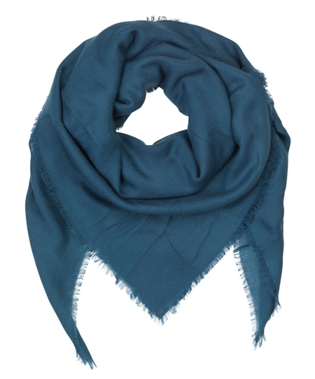Mill Legion Blue Scarf