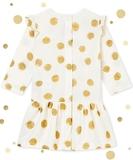 Thea Dots Dress