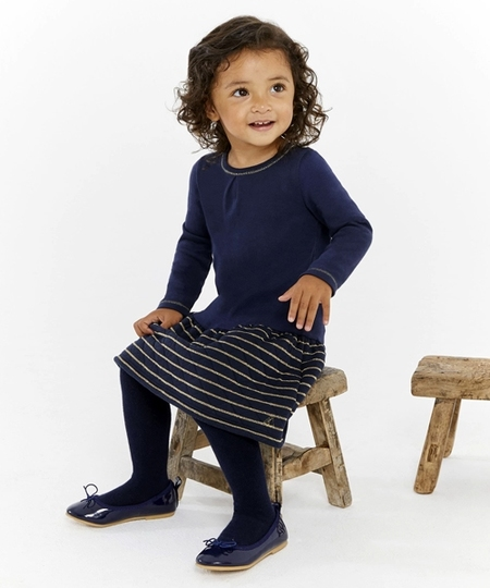Tinant Sailor Dress