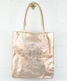 Mellu Glitz Light Gold Handbag