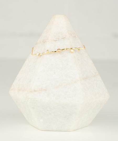 Drib Crystals Bracelet