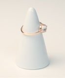 Voyant Rose Gold Ring