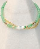 Regard Onyx Bracelet