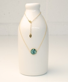 Lady Amazonite Necklace