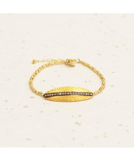 Ricky Diamonds Bracelet