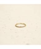 Grenaille Silver Ring