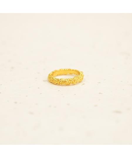 Billes Gold Ring