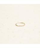Brindilles Silver Knuckle Ring