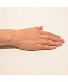Billes Rose Gold Knuckle Ring