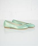 Ballet Flat - Mint