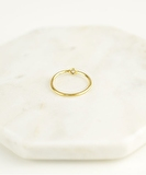 Ronnie Diamond Ring