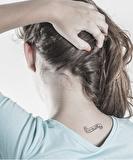 La Vie Est Belle Tattoos x2