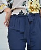 Leo Silk Pants