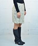 Topaz Skirt