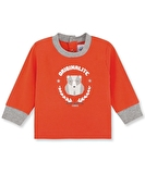 Satiano Tee Orange - Baby