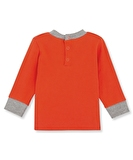 Satiano Tee Orange