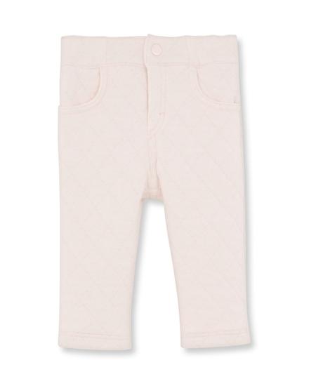 Senechal Padded Pants Pink - Baby