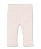 Senechal Padded Pants Pink