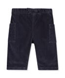 Sloane Velours Pants - Baby